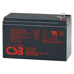 CSB GP1272F2 UPS Battery