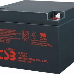CSB GPL12260 UPS Battery