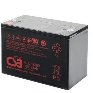 CSB GPL12880 UPS Battery