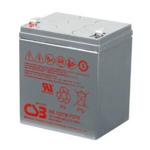 CSB HR1227W UPS Battery