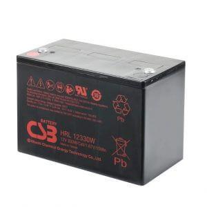 CSB HRL12330W UPS Batteries