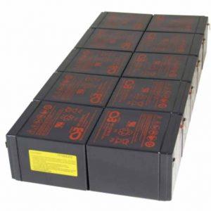 RBATT143 Replacement Batteries for APC UPS #143