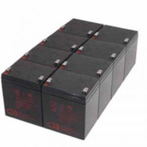 RBATT152 Replacement Batteries for APC UPS #152