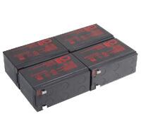 RBATT23 Replacement Batteries for APC UPS #23