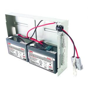 APC RBC22 Replacement UPS Battery Cartridge