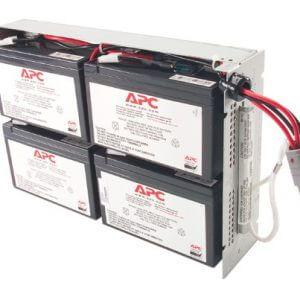 APC RBC23 Replacement UPS Battery