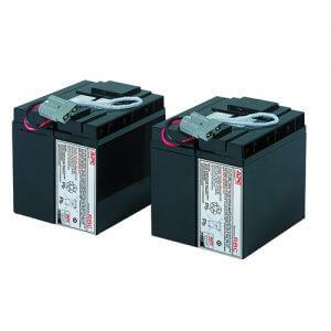 APC RBC55 Replacement UPS Battery