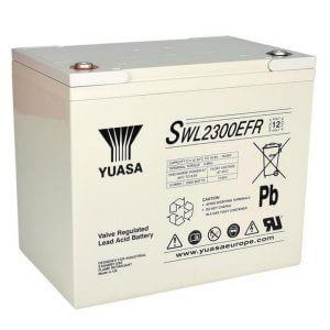 YUASA SWL2300EFR UPS Battery