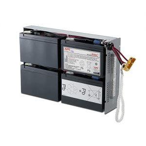APC RBC24 Replacement Battery Kit